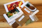 Monthly Spice Box. Free Delivery