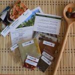 Culinary Quad Box