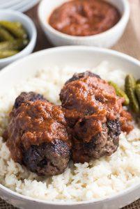 Homemade Sausages by SimplyStacieBlog