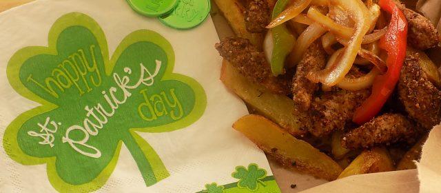 Spice Bag St. Patrick's Day