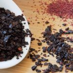 Urfa pepper and sumac