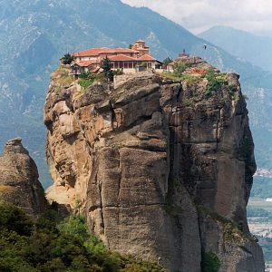Agio Triada Monastery