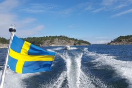 Sweden Celebrates Midsummer