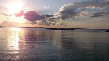 Stockholm Archipelago 3