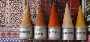 Spice Piles