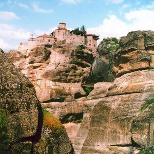 Varlaam Monastery