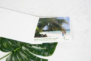 SpiceBreeze Box Envelope