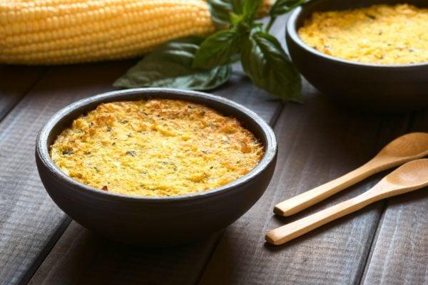 Thanksgiving Casseroles: Chilean Pastel de Choclo