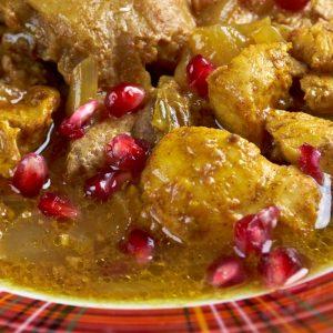 Persian Fesenjan