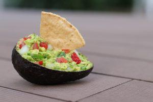 fancy guacamole
