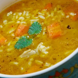 Indian Mulligatawny