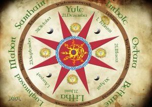 Celtic Samhain