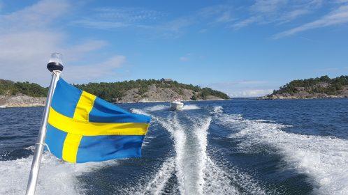 Stockholm Archipelago 5